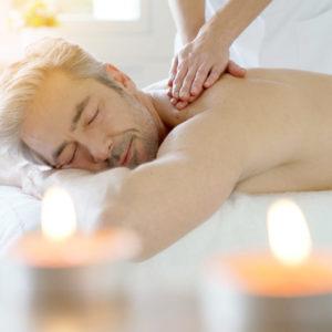 Les bienfaits du massage bien-être