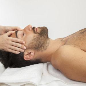 Les bienfaits du massage NENBE