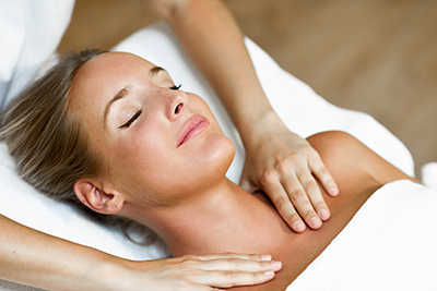 massage apaisant Rennes