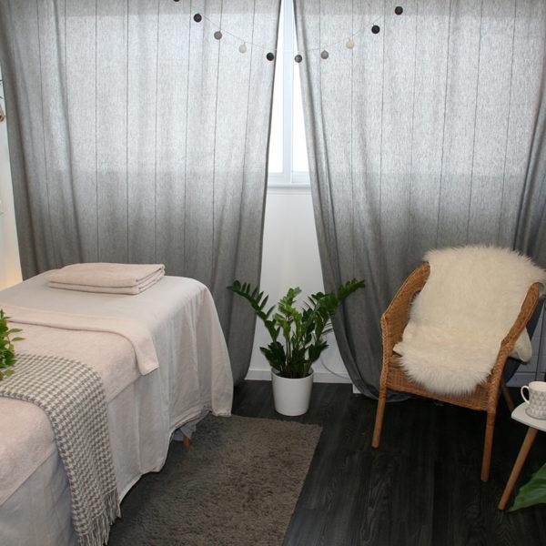 cabinet de massages bien etre NENBE à Rennes