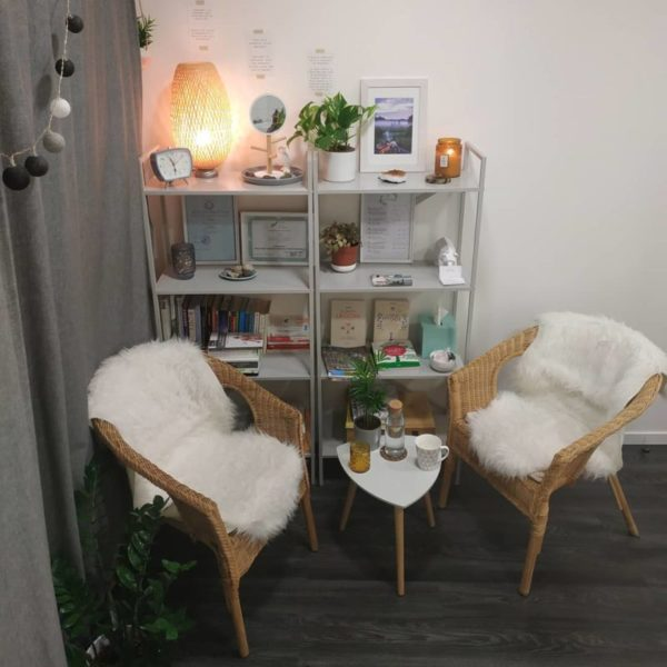 Cabinet massage bien être à Rennes